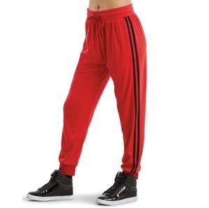 Never worn urban groove joggers